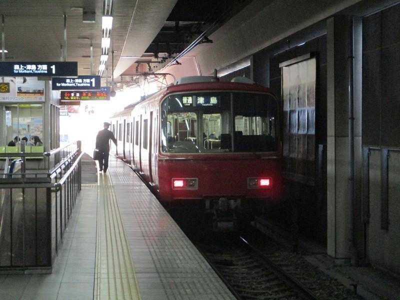 2019.4.22 (32) 一宮 - 津島いきふつう 1600-1200