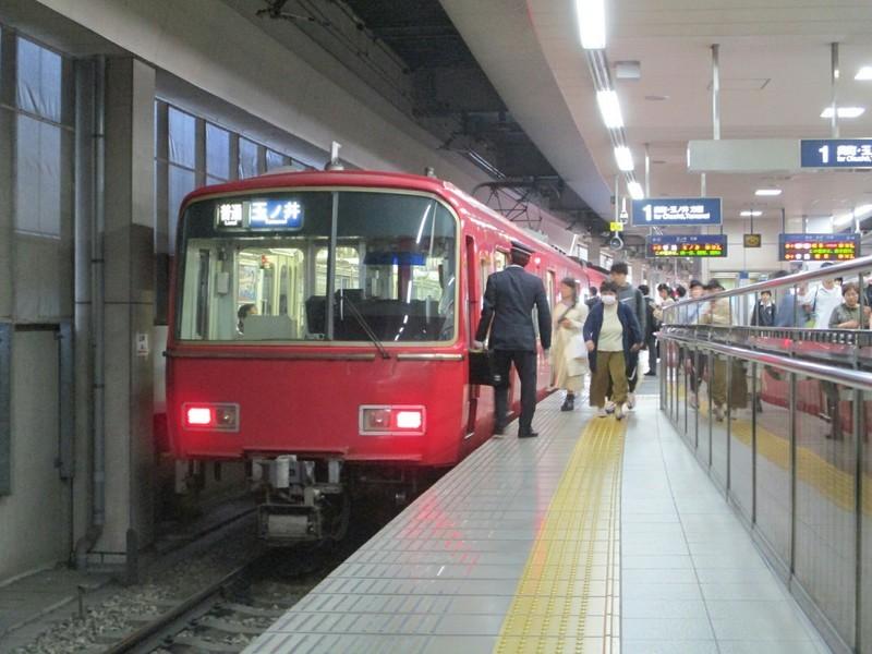 2019.4.22 (34) 一宮 - 玉ノ井いきふつう 1600-1200