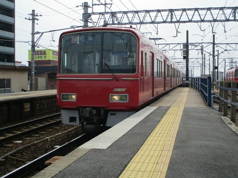 2019.4.23 (3) しんあんじょう - 岐阜いき特急 1600-1200