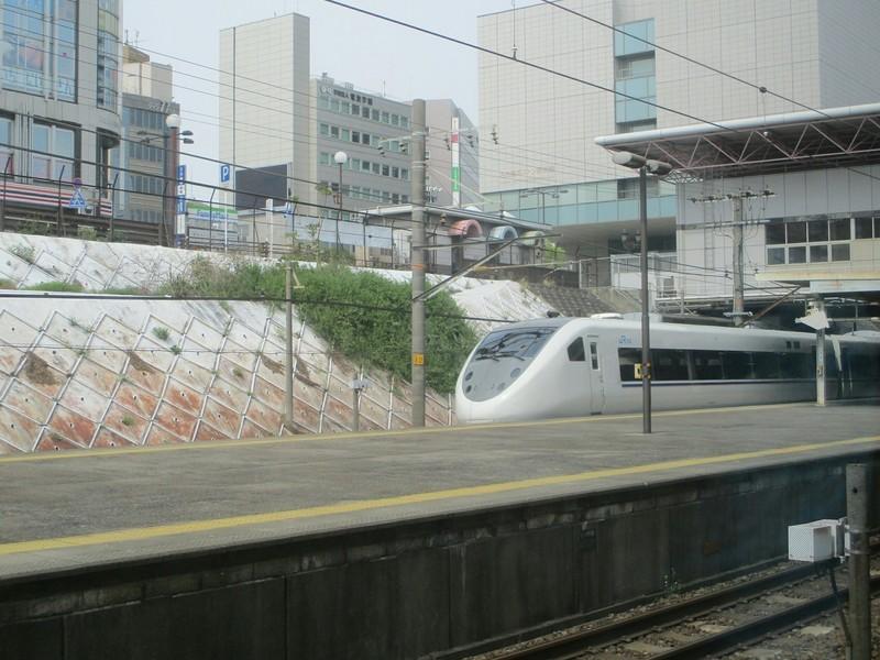 2019.4.23 (5) 岐阜いき特急 - 金山(しらさぎ) 1800-1350