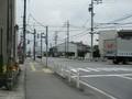 2019.4.25 (51) 北野町高塚交差点(みなみむき) 1800-1350