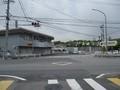 2019.4.25 (52) 北野町高塚交差点(にしむき) 1800-1350