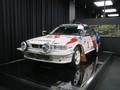 2019.4.25 (74) 三菱オートギャラリー - ギャランVR4 - WRC参戦車 2000-1500