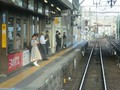 2019.4.25 (87) 東岡崎いきふつう - 東岡崎 2000-1500