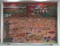 2019.4.26 斎藤吾朗画伯「三州西尾の岩瀬文庫」 1940-1510