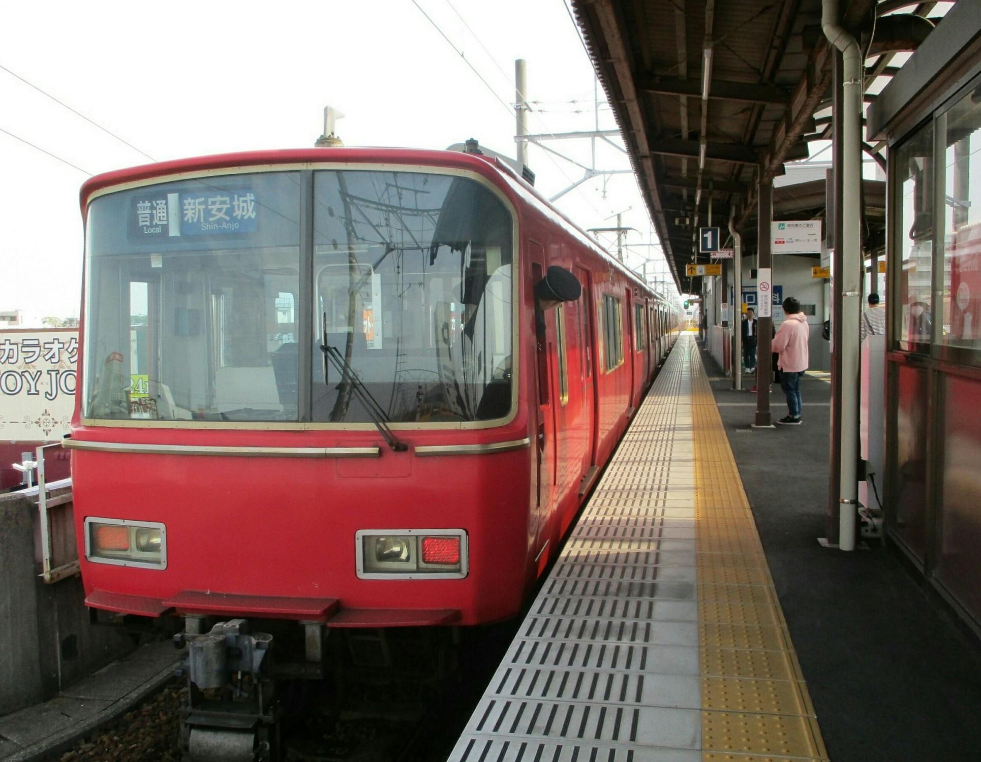 2019.5.3 (7) 西尾 - しんあんじょういきふつう 1930-1500