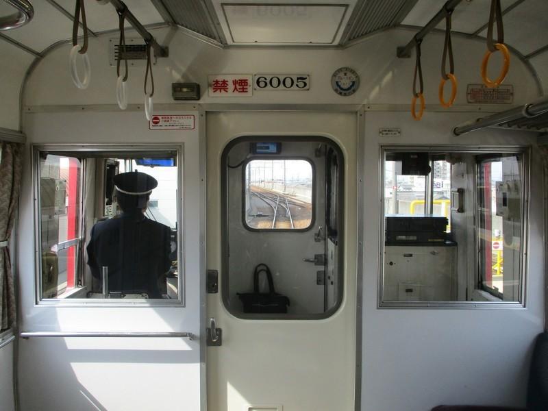 2019.5.3 (10) 吉良吉田いき急行 - 西尾 1800-1350
