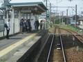 2019.5.3 (11) 吉良吉田いき急行 - 福地 1600-1200