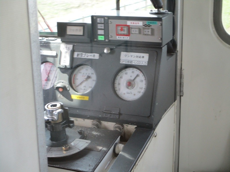 2019.5.3 (16) 吉良吉田いき急行 - 上横須賀吉良吉田間(100キロ) 800-600
