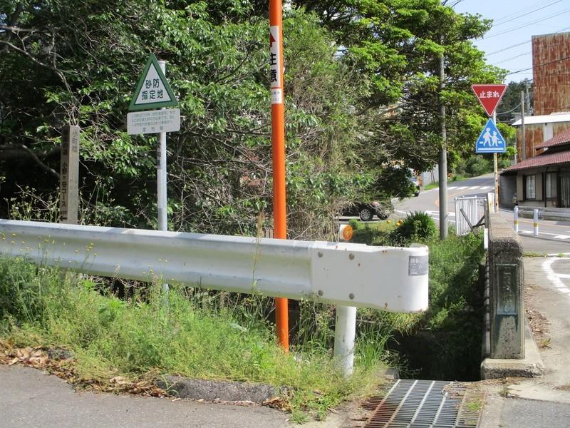 2019.5.3 (27) はずゆめヲーク - 西幡豆駅-竜蔵院間(小町橋) 2000-1500