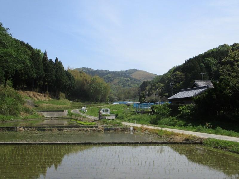 2019.5.3 (32) はずゆめヲーク - 竜蔵院-小野小桜やしき間 1600-1200