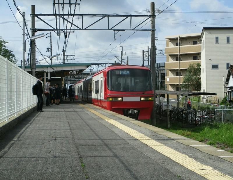 2019.5.6 (1) ふるい - 名古屋いき特急 1940-1500