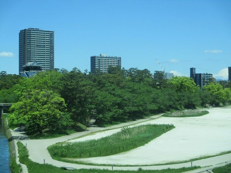 2019.5.7 (8) 東岡崎いきふつう - 菅生川をわたる 2000-1500