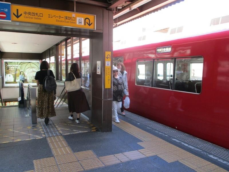 2019.5.7 (11) 東岡崎 - 東岡崎いきふつう 1590-1200