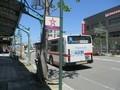 2019.5.7 (17) 本町バス停 - 足助いきバス 1600-1200