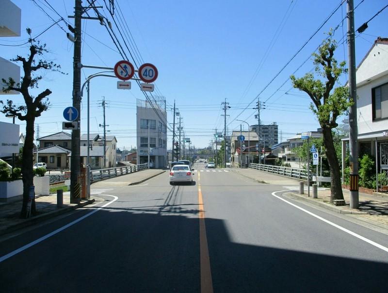 2019.5.7 (22) 岡崎城下27まがり - 「る」 1590-1200
