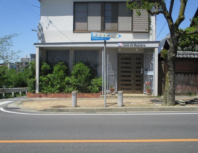 2019.5.7 (25) 岡崎城下27まがり - 「る」(木まちどおり) 1550-1200