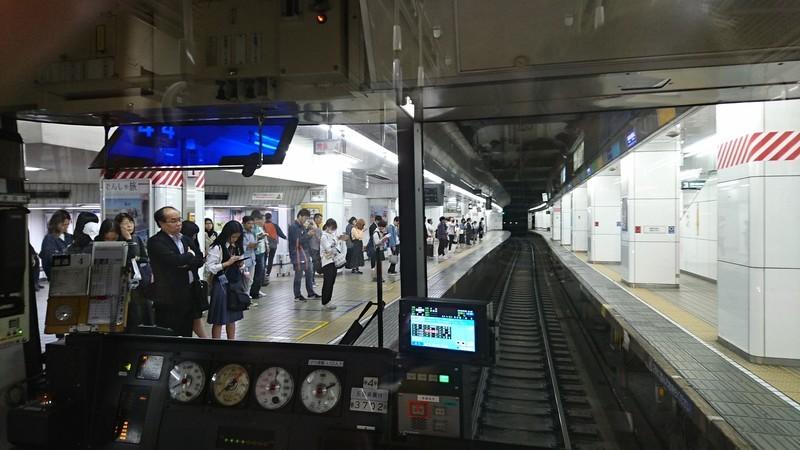2019.5.8 (1004) 東岡崎いきふつう - 名古屋しゅっぱつ 1920-1080