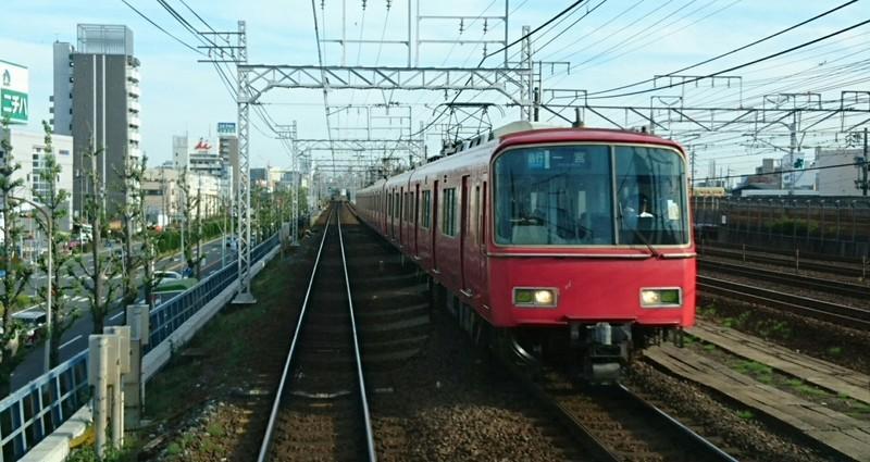 2019.5.8 (1006) 名古屋-山王間(一宮いき急行) 1200-680