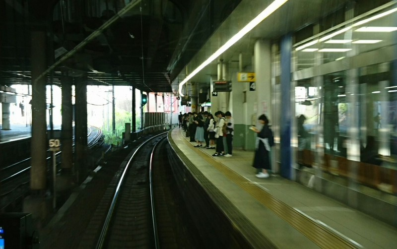 2019.5.8 (1011) 東岡崎いきふつう - 金山 1290-810