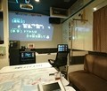 2019.5.8 (1018-1) ジョイサウンド金山店 - 名鉄カラオケルーム 1260-1080