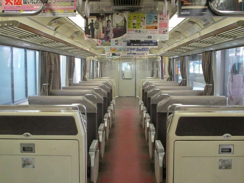 2019.5.10 (5) 犬山いきふつう - 東岡崎「5304」 1800-1350