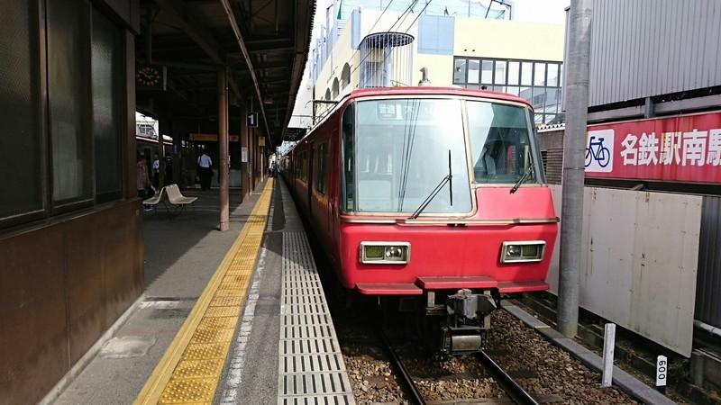 2019.5.10 (1003) 東岡崎 - 犬山いきふつう 1440-810