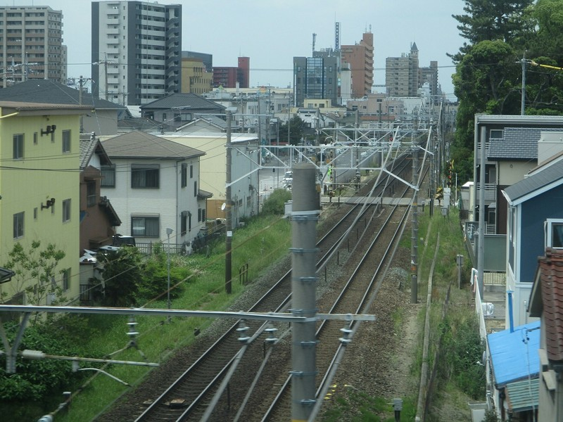 2019.5.16 (2) しんあんじょういきふつう - 東海道線ごえ 1600-1200
