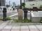 2019.5.16 (29) 刈谷町道路元標 2000-1500