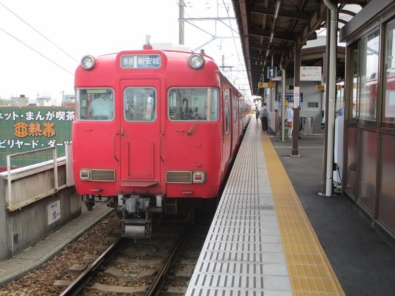 2019.5.19 (3) 西尾 - しんあんじょういきふつう 2000-1500