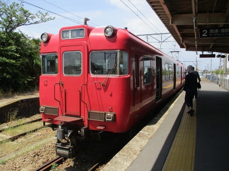 2019.5.19 (5) 吉良吉田 - 蒲郡いきふつう 2000-1500