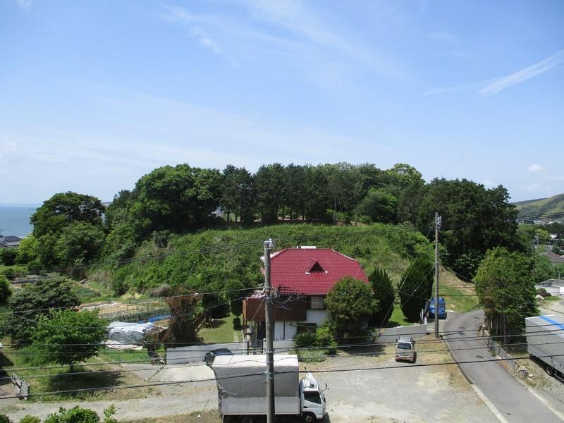 2019.5.19 (23) 西幡豆 - 寺部城あと 2000-1500
