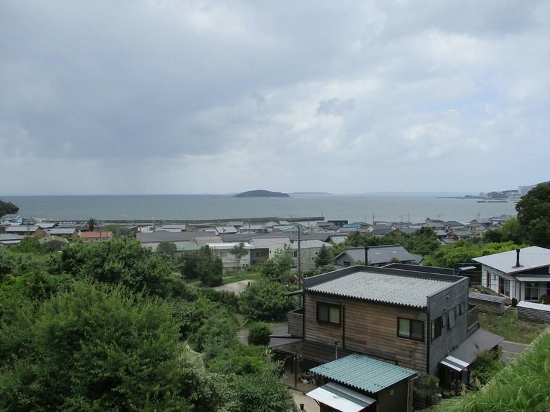 2019.5.19 (24) 西幡豆 - 三河湾 2000-1500