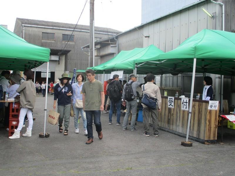 2019.5.19 (26) 西幡豆 - 尊皇さかぐらびらき 2000-1500