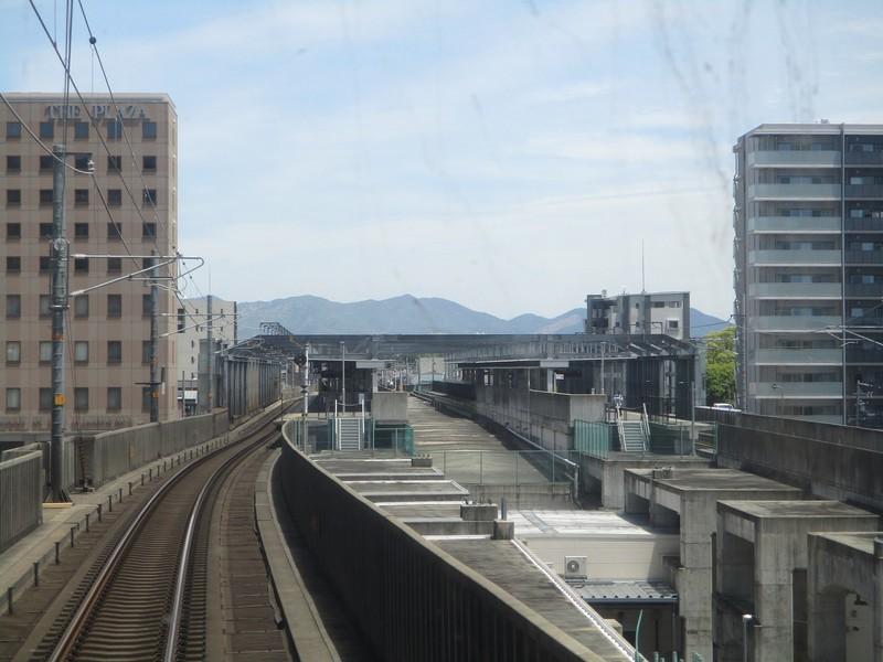 2019.5.22 (15) 中津川いき快速 - 勝川 1600-1200