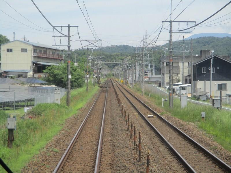 2019.5.22 (42) 中津川いき快速 - 土岐市瑞浪間 1600-1200