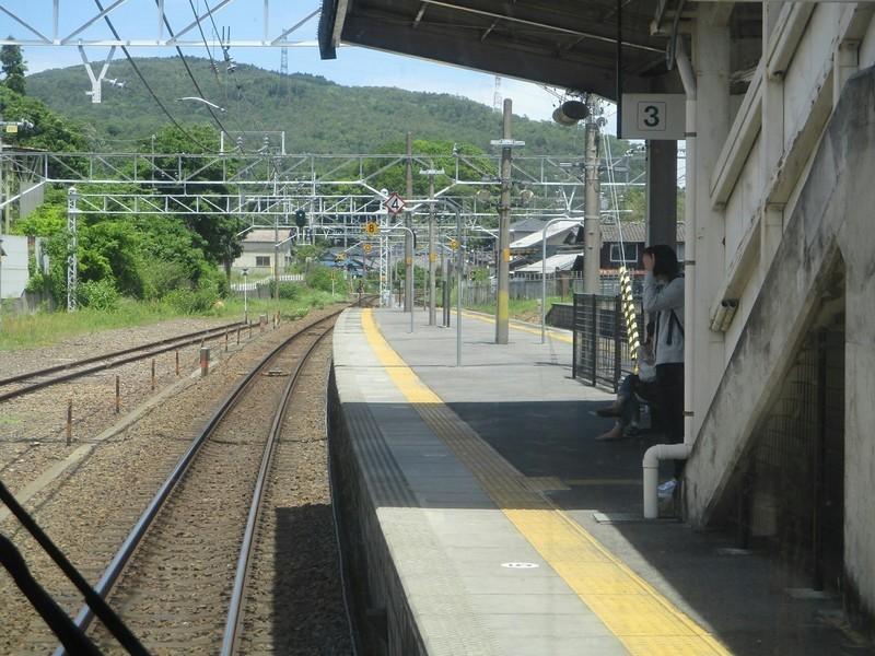 2019.5.22 (49) 中津川いき快速 - 釜戸 1600-1200