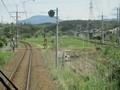 2019.5.22 (53) 中津川いき快速 - 武並恵那間(上下線分離) 1600-1200