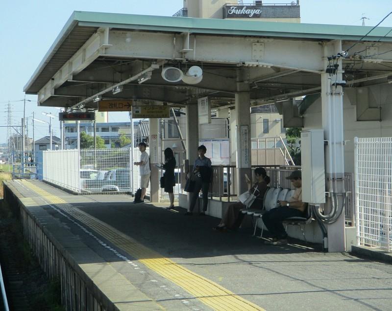2019.5.24 (9) 西尾いきふつう - 桜町前 1510-1200