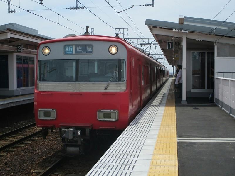 2019.5.26 (5) みなみあんじょう - 佐屋いき急行 1600-1200