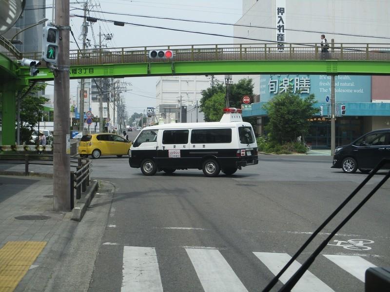 2019.5.27 (8) 起いきバス - 八幡3丁目交差点 1600-1200