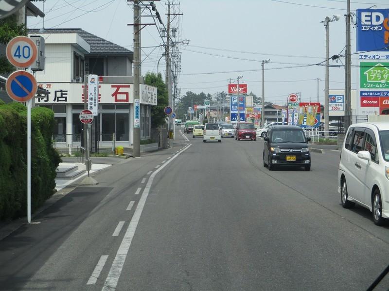 2019.5.27 (11) 起いきバス - 神山3丁目バス停 1800-1350