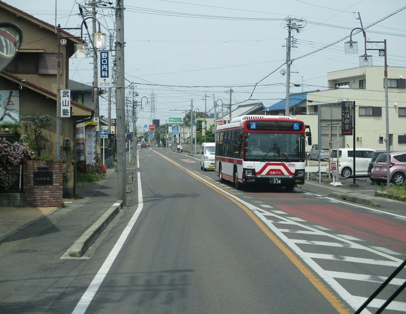 2019.5.27 (17) 起いきバス - バス停間(はんたいバス) 1940-1500