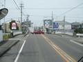 2019.5.27 (19) 起いきバス - 三条橋をわたる 2000-1500