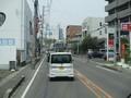 2019.5.27 (22) 起いきバス - バス停間(十六銀行) 1800-1350
