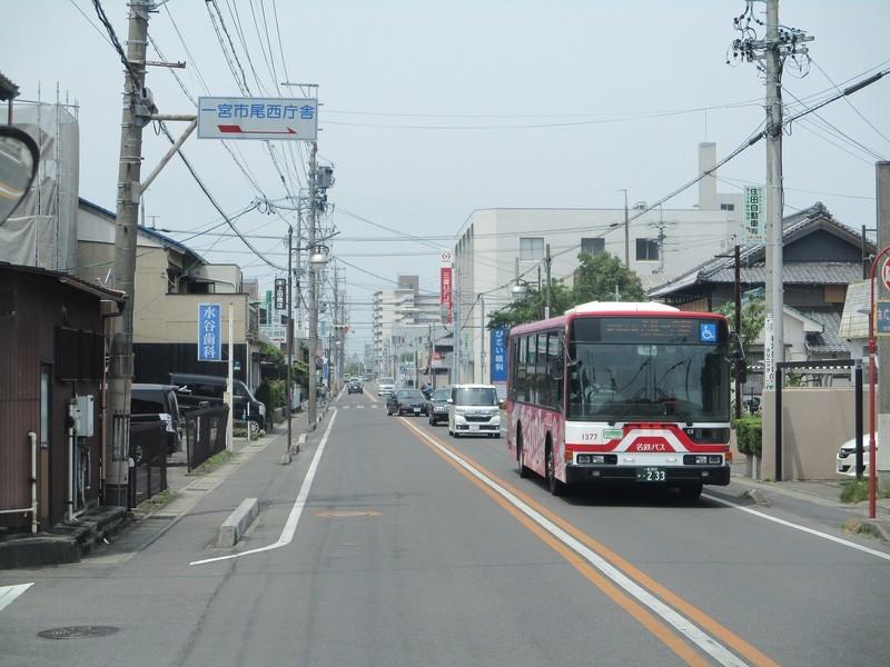 2019.5.27 (28) 起いきバス - バス停間(はんたいバス) 2000-1500