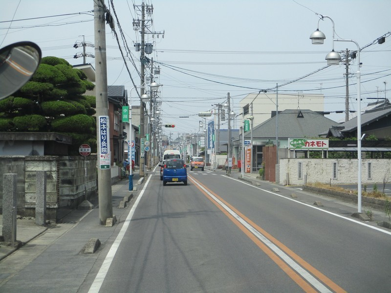 2019.5.27 (33) 起いきバス - 新栄町バス停 2000-1500