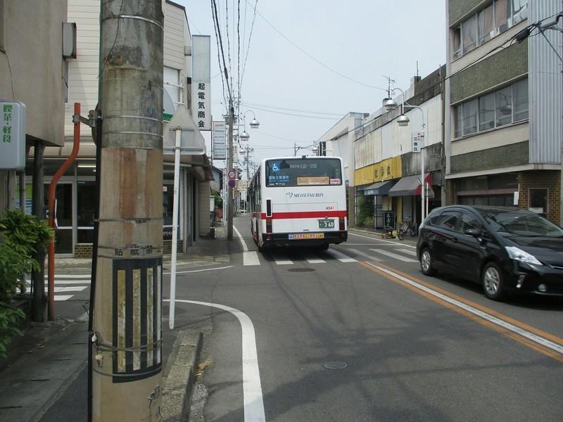 2019.5.27 (37) 起バス停 - 名鉄一宮駅いきバス 2000-1500
