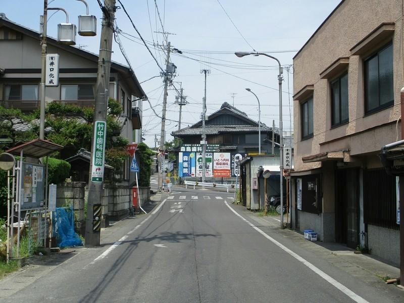 2019.5.27 (45) 起 - 起宿(井口化成) 1800-1350