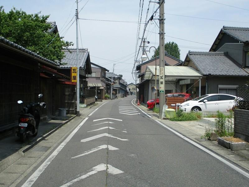 2019.5.27 (48) 起 - 起宿(瓦屋) 2000-1500